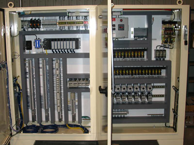 Electricians and Electrical Contractors, CanAm Industrial, Windsor, Ontario, Canada, U.S.A., Mexico