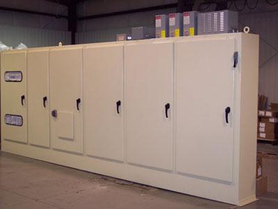 Electrical Contractors, Windsor, Ontario, Canada, U.S. Mexico